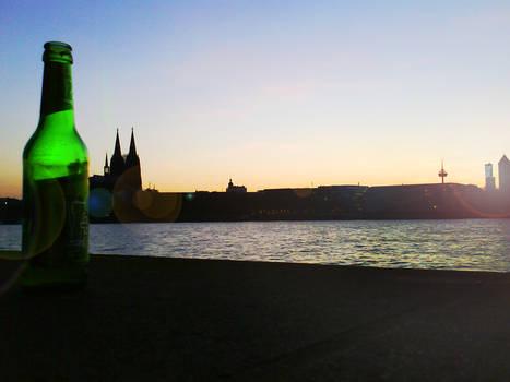 sum beer 3:3