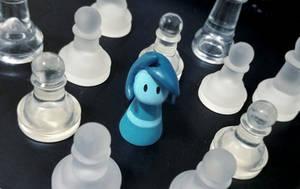 Lapis Pawn