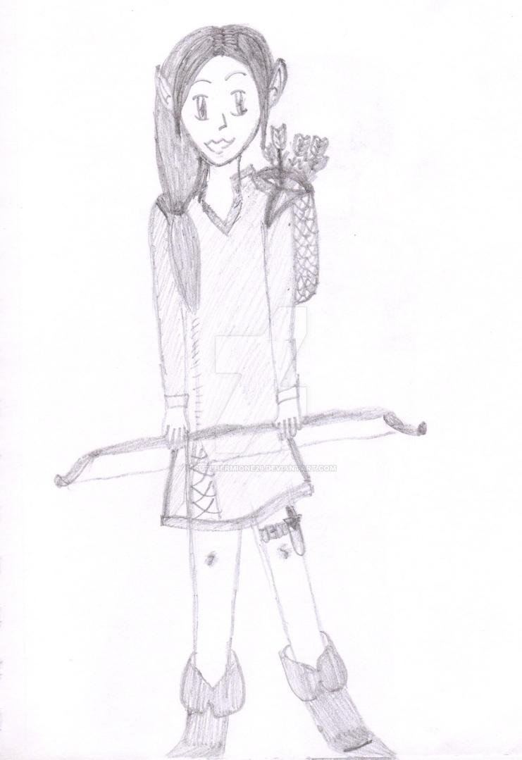 Teka Elf by CuteHermione26