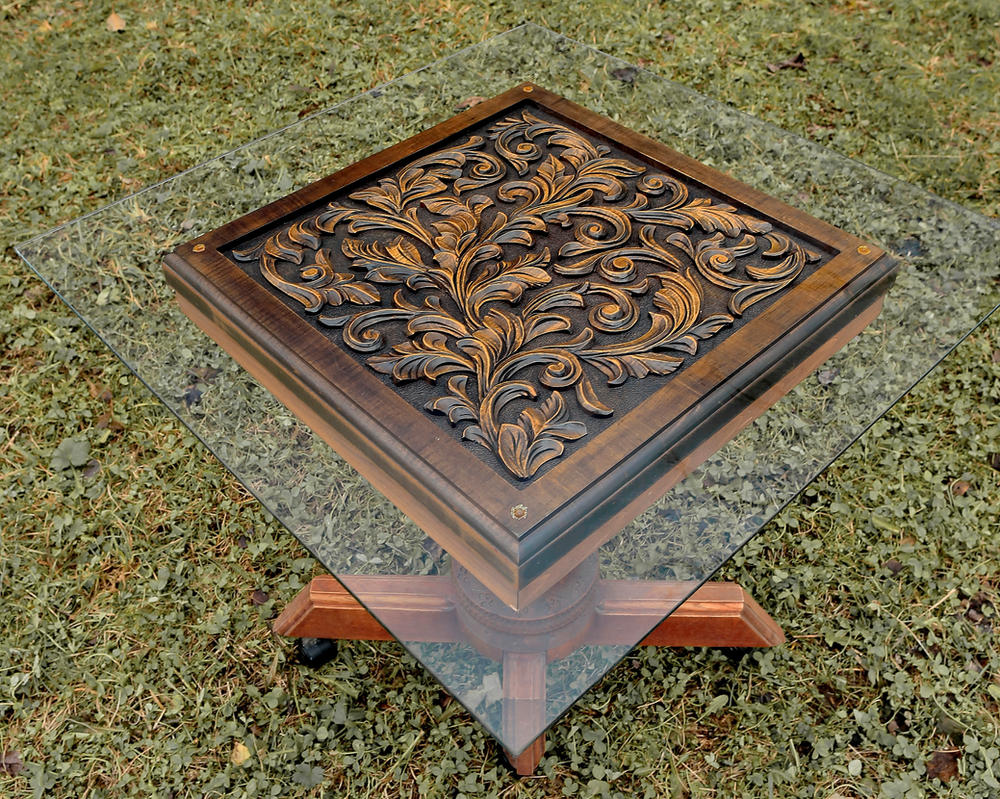 coffee table 7 by manuroartis