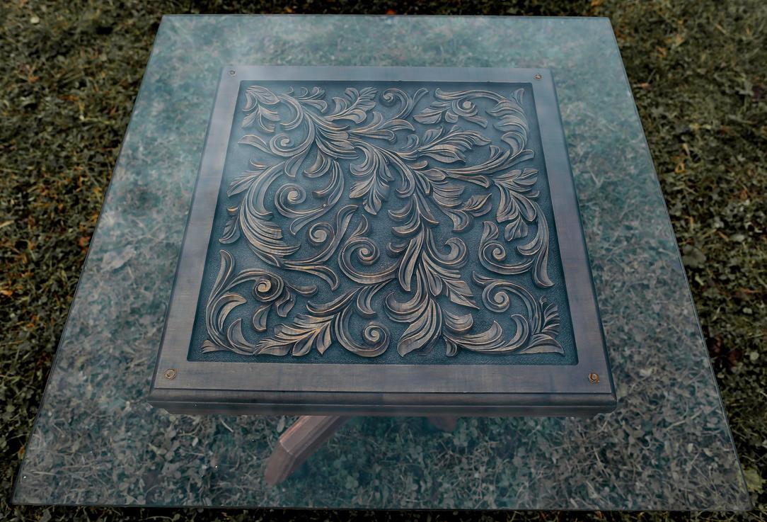 coffee table 8 by manuroartis