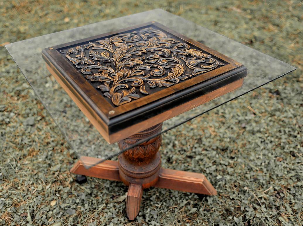 coffee table 9 by manuroartis
