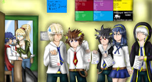 School of SMASH
