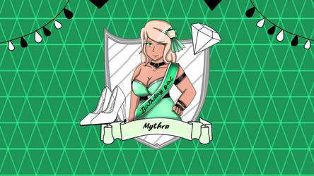 Happy Birthday Mythra