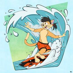 Surf Jeretoonie
