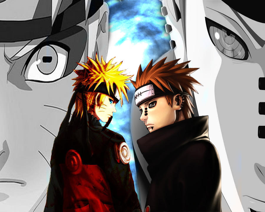 http://fc07.deviantart.net/fs71/i/2010/287/f/3/naruto_and_pein_wallpaper_by_systemize_erick-d30r1fl.jpg
