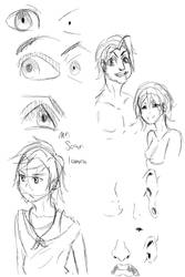 sketch dump by O-kra