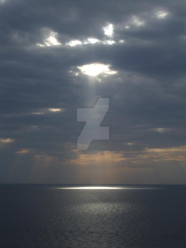 .: Celest Light :. by Kratos-Dream