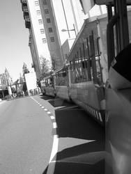 .: Tram tour :.