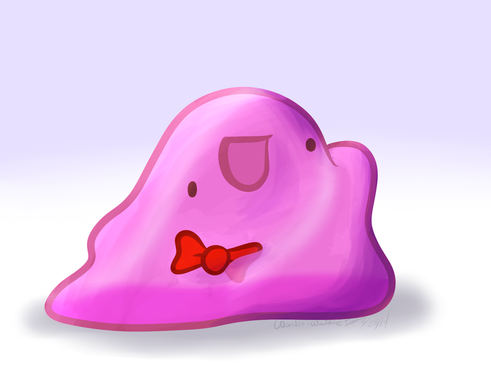 Cute Ditto Pokemon Images
