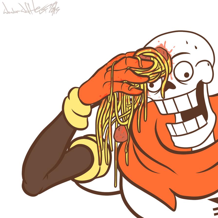 Papyrus MATS by Wonder-Waffle