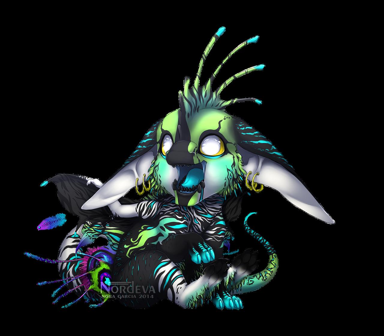 GlowyNeliana332's Profile Picture