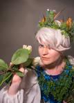 Fairy King by DemiourgosEnsemble