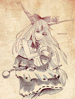 Suika TP by ANeogyps