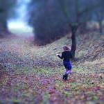 dancing in my own little world by Lisa-Schneider