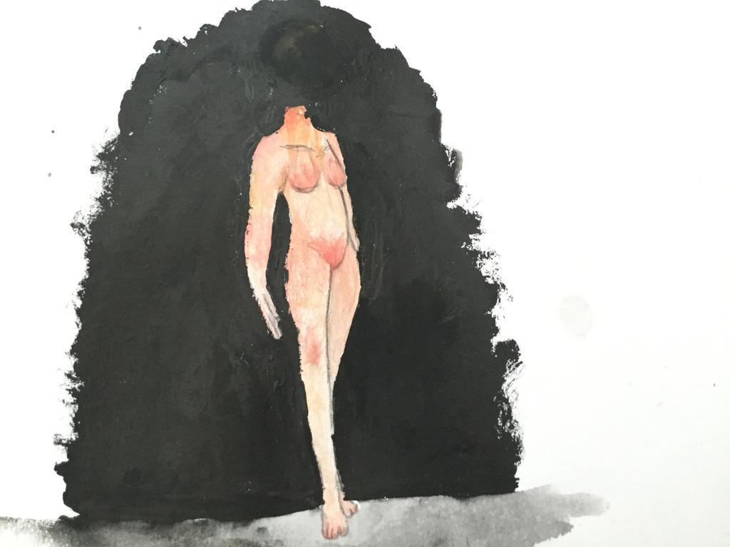 Body and Soul by LambyWamby