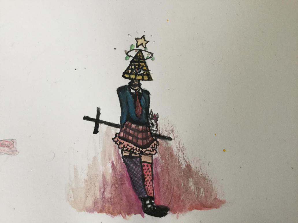 'Religion' by LambyWamby