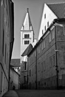 Jirska street by VTAL