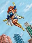 Mindy Marvel by DCM
