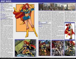 Mindy Marvel Profile by brad328