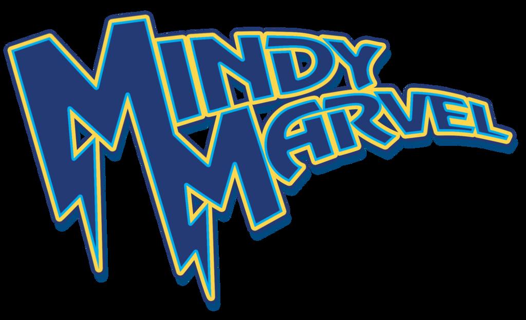 Logo Mindy by brad328