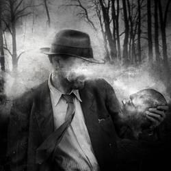 out of memory by KonradB