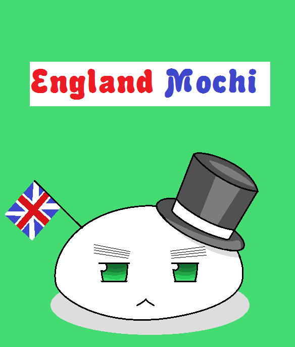 England Mochi by Mochi-and-2P-Rose on DeviantArt