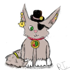 SteampunkedKAT's Profile Picture