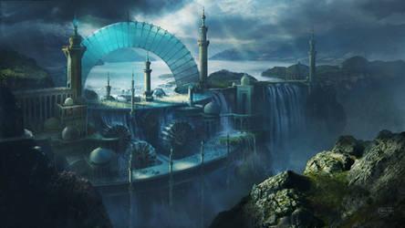 City Industrial Final
