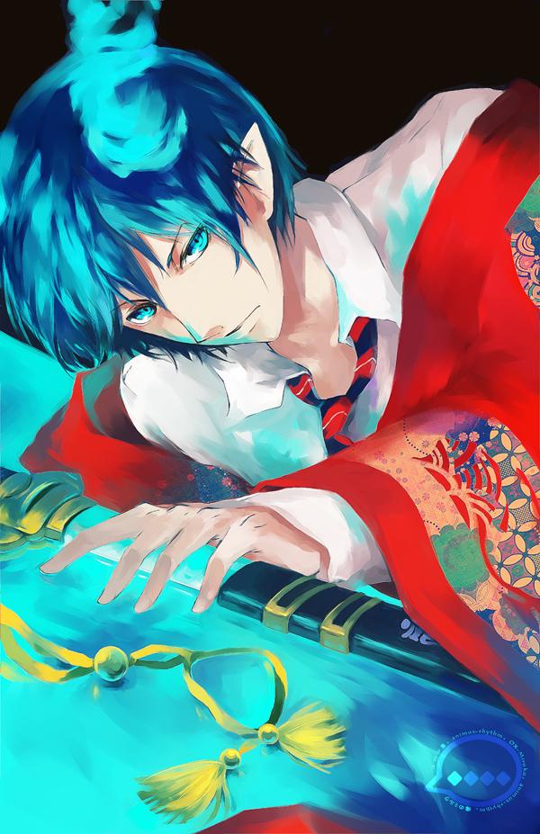 AnE: Subete wo Moyasou by OXMiruku