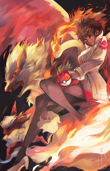 Team Valor leader Candela