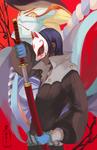 Persona 5: The Artist