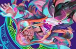 Persona 5: Sakura Futaba