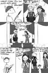 Labyrinth Comic - IV