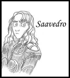 Saavedro - Occasionally Upset by Artoveli