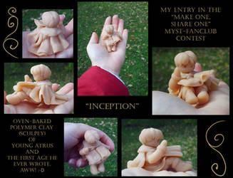 Inception by Artoveli