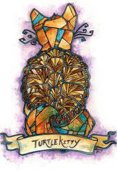 Tortoiseshell by Artoveli