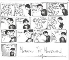 Merging the Musicals by Artoveli