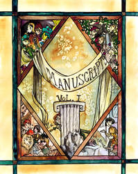 Manuscripts Vol. I by Artoveli