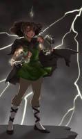 Lady Makoto for Evaporatingmemory