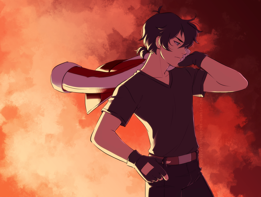 Keith by Emily-Fay