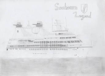 Seabourn Legend