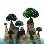 stone islands