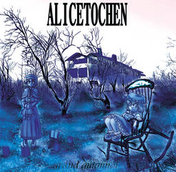 ALICETOCHEN by K1120andH
