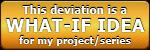 [F2U] What-If Idea Button by SchrodingersKit