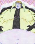 Sabretooth got fat
