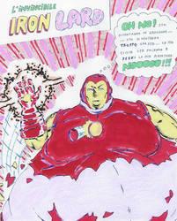 What if 03 Iron-man