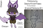 Steven the Noibat