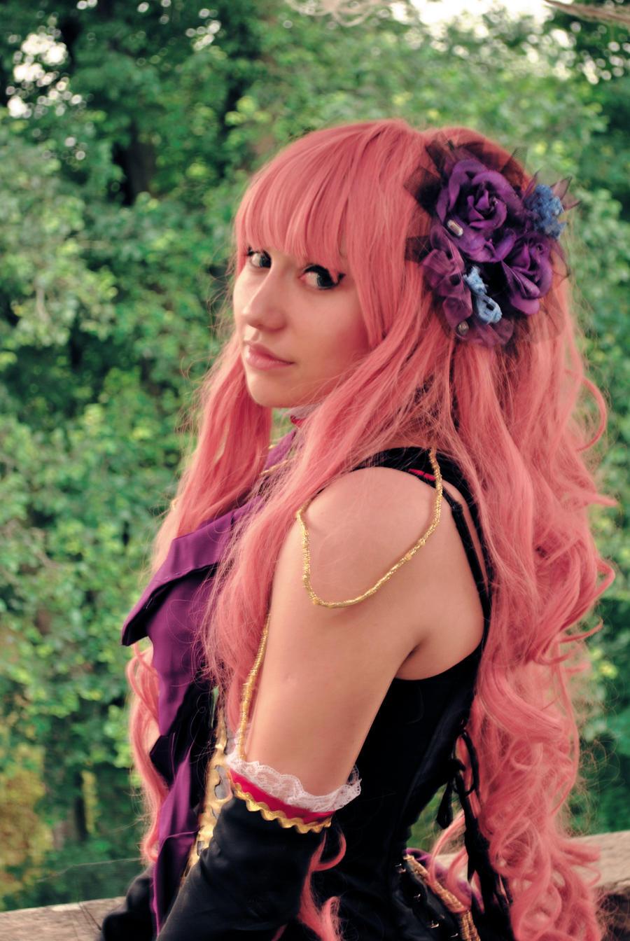 Hikarux33's Profile Picture