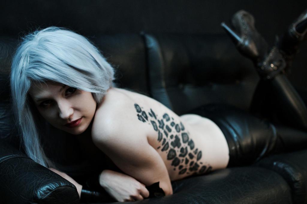 Lirbis by Hikarux33